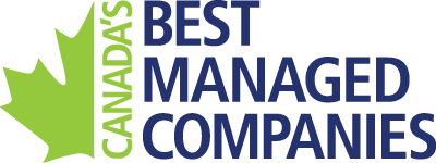 Canada's Best Managed Companies 2017