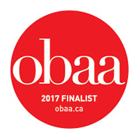 Ontario Business Achievement Award (OBAA)