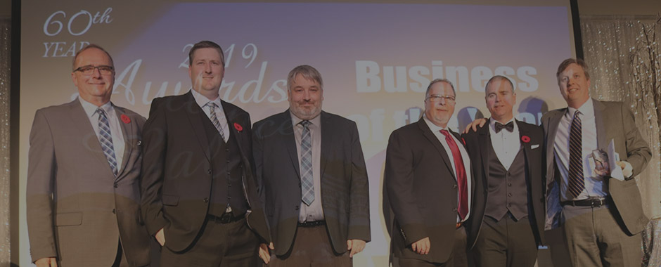 Brockville Chamber of Commerce 2019 Business of the Year