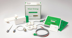 Schneider Electric Wiser Energy System