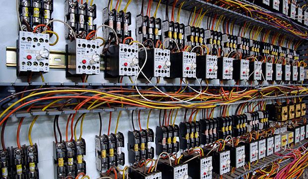 Control & Automation   Daltco Electric