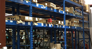 Store Room and Inventory Management